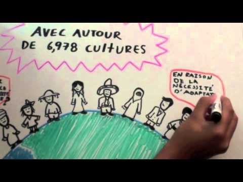 La diversité culturelle.  Catégorie 2. Pamela Jocelin Vitela León
