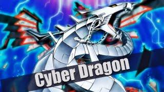 Cyber Dragon 2019 l YuGiOh! Pro