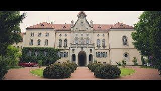 Свадьба в Schloss Waldenburg, Hochzeit Chemnitz, Свадьба в Хемниц, Красивая свадьбаа, Видеосъемка