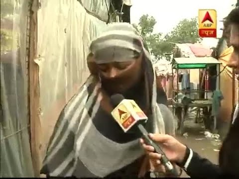 EXCLUSIVE: Rohingya Muslims residing in Delhi don`t want to leave India