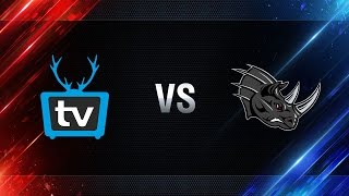WePlay vs Nashorn - day 4 week 4 Season I Gold Series WGL RU 2016/17