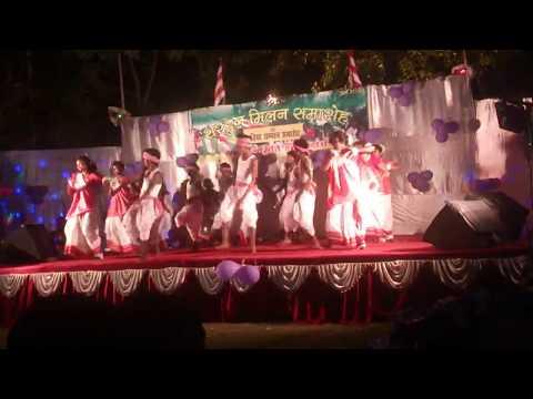 Chhota Nagpur | Cultural Dance | DDC Dance Classes RANCHI