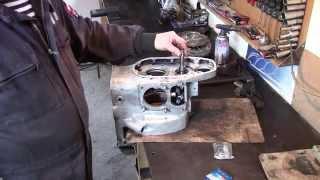 Часть 3.Ремонт двигателя мотоцикла М-72 ,К-750 ,МВ-750 ,Днепр-12