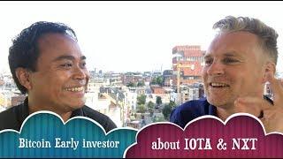 Video Bitcoin early investors (2/4) - Marc de Mesel: IOTA & NXT download MP3, 3GP, MP4, WEBM, AVI, FLV Oktober 2018