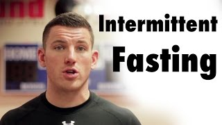 Intermittent Fasting Dieting Protocol For Maximum Fat Loss