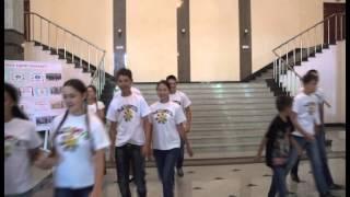 Дети хореографического коллектива РАДОСТЬ завоевали гран при международного конкурса