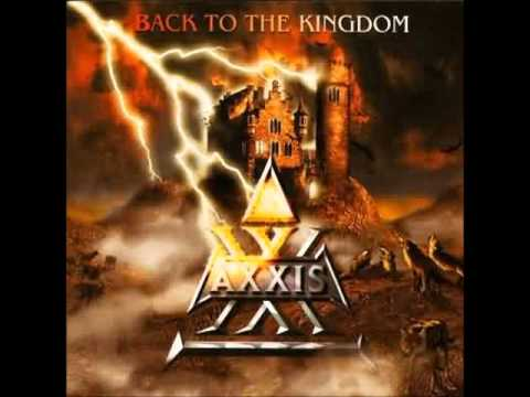 Axxis only god knows