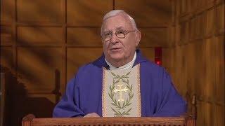 Catholic Mass on YouTube | Daily TV Mass (Saturday, December 15)