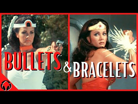 Bullets & Bracelets (Wonder Woman Remix) | ThinkFishTank