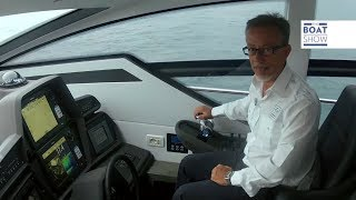 [ENG]  PERSHING 62 - Review - The Boat Show