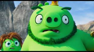 THE ANGRY BIRDS 2 Official Trailer 2019 NEW Anim720P HD