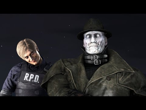 Resident Evil 3 Animation - Leon Ruins The Party | [SFM Funny]