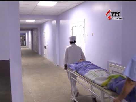 фото в больнице девушка