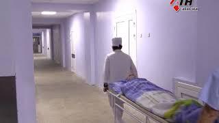 В больнице умерла пострадавшая в аварии на Сумской девушка - 26.10.2017 thumbnail