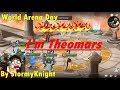 Summoners War - World Arena My-Theomars Vampire+Revenge Runes [English Version]