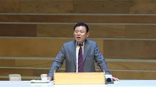 부천성만교회 2020년 06월 28일 주일3부예배(생방송)
