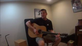 Phineas and Ferb theme song guitar cover