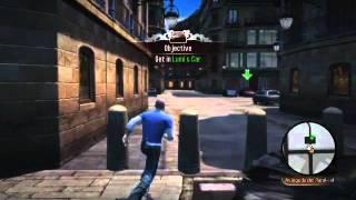 Quick Look: Wheelman (Video Game Video Review)
