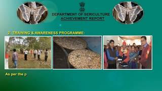 KAAC,2017-18 Achievement under the Department of KAAC.