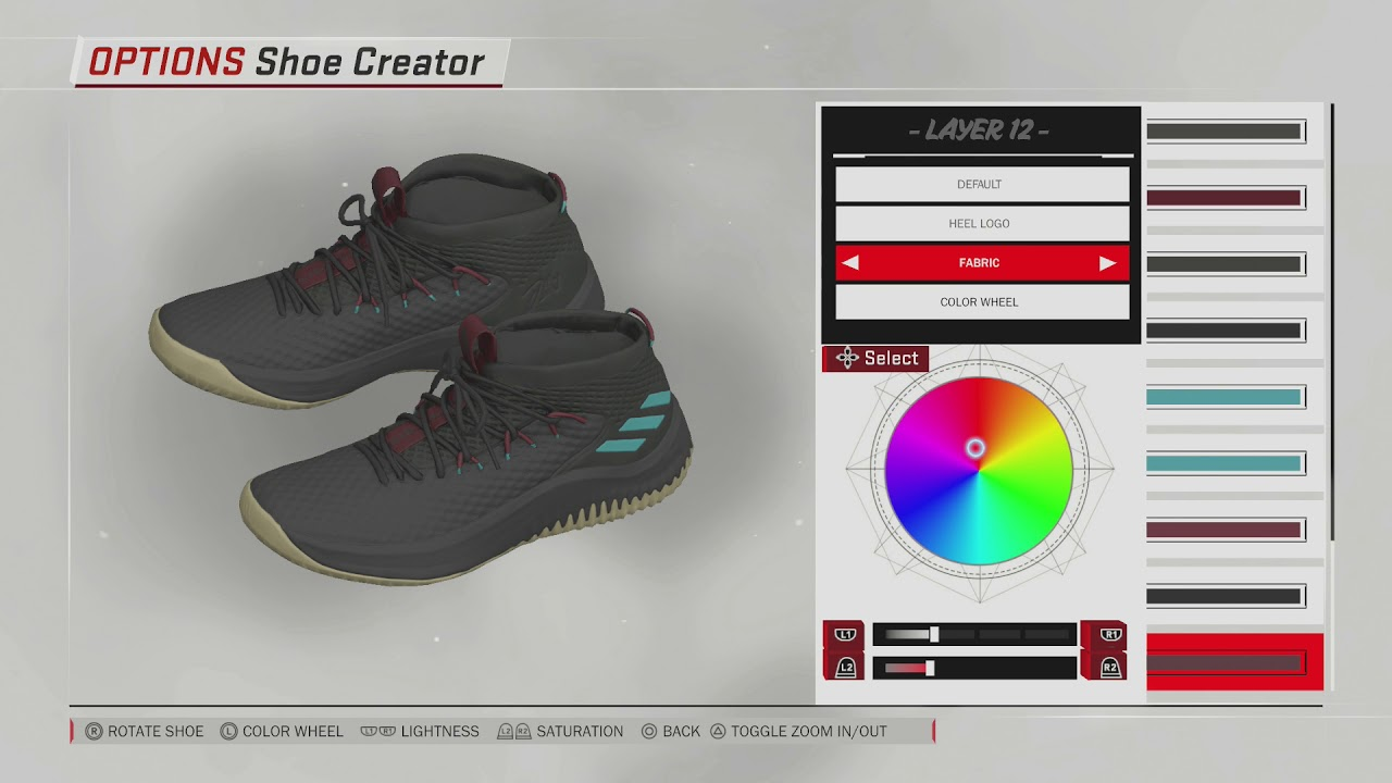 adidas shoes nba 2k18 ratings quizzle scam 624139