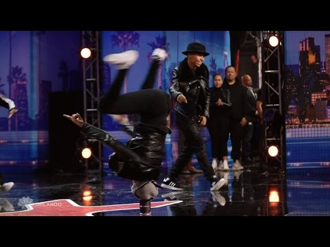 Americas Got Talent 2016 Talented Kids Compilation Full Audition Clip S11E04