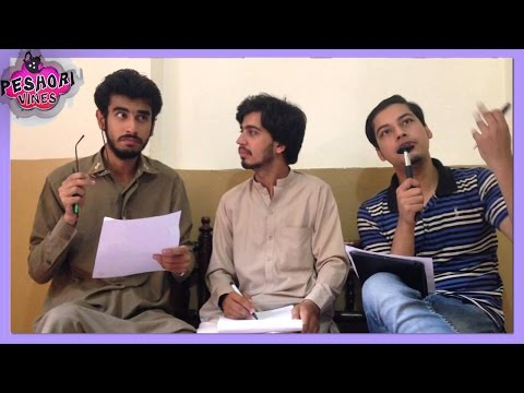 Interview with Chacha Bean By Peshori Vines Official