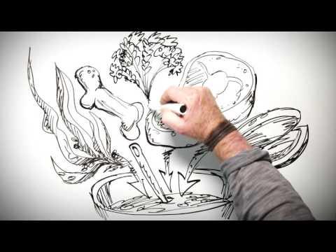 ZiwiPeak Air-Dried Explained Video