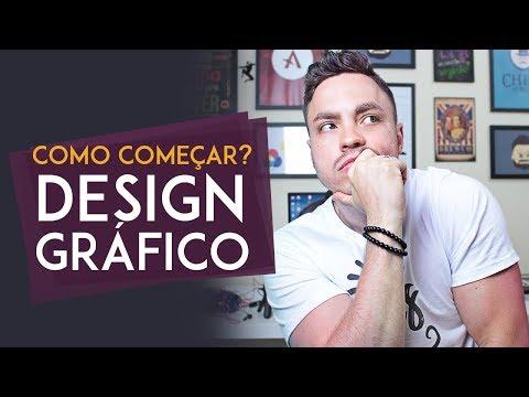 Design Gráfico Curso -  Qual faculdade de Designer Gráfico? Como começar?  Qual curso fazer?
