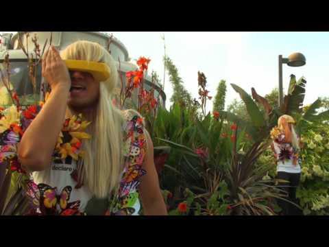 Lady Gaga feat Beyonce TELEPHONE Music Video Beyoncé HQ new (parody)