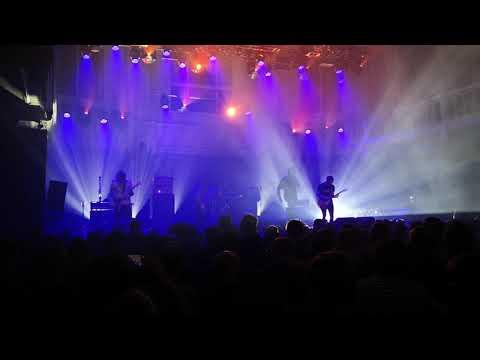 Deafheaven - Glint (live at Paradiso, Amsterdam)