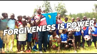 Power of Forgiveness NIHOP Ministries
