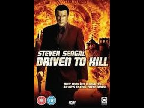 driven to kill movie 2009 steven seagal best youtube