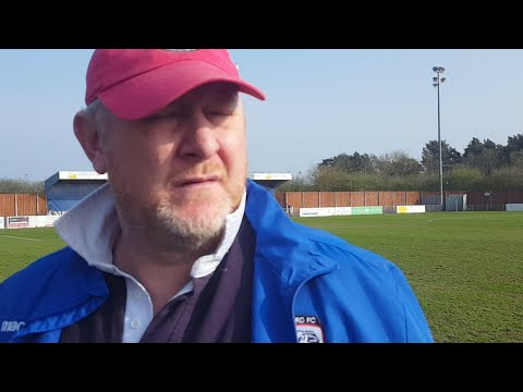 REACTION: Beadle Following Late Win