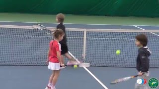 Теннис Парк в Нижнем Новгороде(, 2016-01-18T18:16:52.000Z)