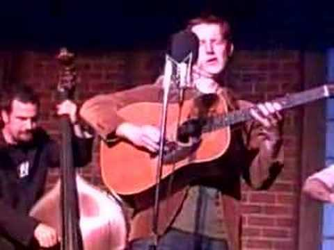 Punch Brothers 8 - Molly and Tenbrooks aka