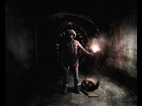 Penumbra Videogame Playthrough Full movie