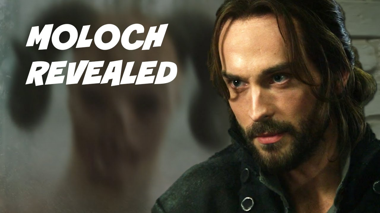 Download Sleepy Hollow 2013 Episode 4 Review - Moloch Big Bad Revealed