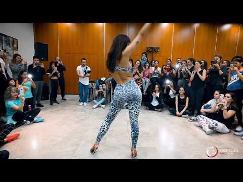 SARA PANERO - Reflejo Toby Love | Improv LadyStyle