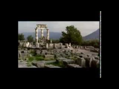 The Ancient Greeks: Crucible of Civilization Episode 3: Empire of the Mind (History Docume