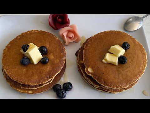 pancakes-en-moins-de-5-minutes-#coach-#athlete-#nutrition