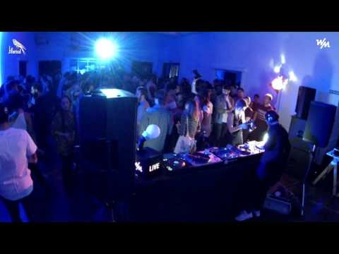 Bodeler at Le Journal de la Musique LIVE | wemust.tv
