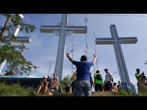 COMO SUBIR AL CERRO DE LAS TRES CRUCES CALI COLOMBIA: POR CALI LO HAGO BIEN