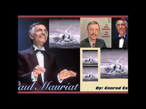 Paul Mauriat  * Back To Pyramids  [Nagekidori N. 4]