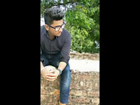 Takdi rava akhil song / cover by Akash...