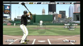 CGRundertow - MLB 11: THE SHOW for PlayStation 3 Video Game Review