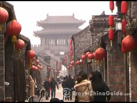 Dongguan Old Street