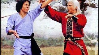 Триумф стилей кунг-фу  (боевые искусства 1980 год)