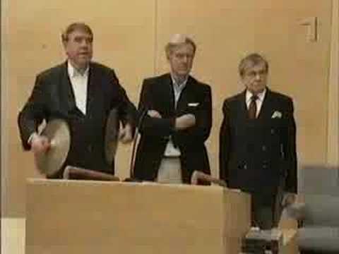 Sten, Bertil och Rolf - en promenadmovie Avsnitt 3 del 1/3