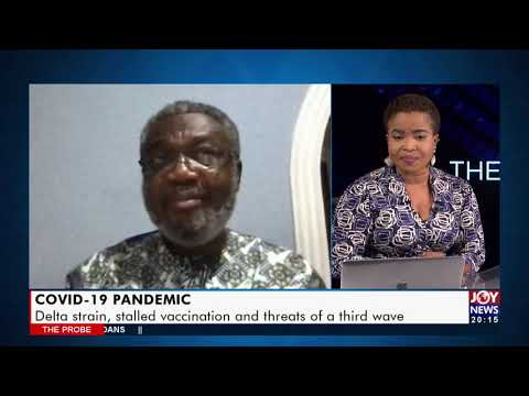 Covid-19 Pandemic: Delta Strain, stalled vaccination and threats of a third wave - The Probe(11-7-21
