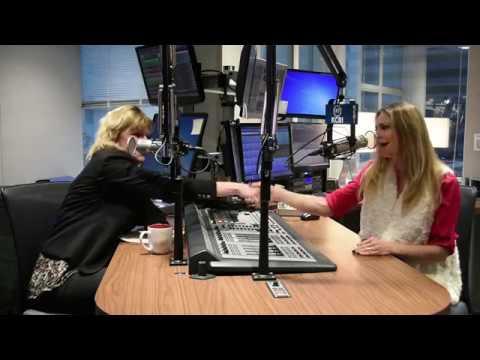 HeartStrong Faith TV - Lisa Burkhardt Worley Interview